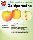 goldparmaene-schild